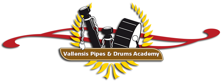 Vallensis Pipes & Drums Academy
